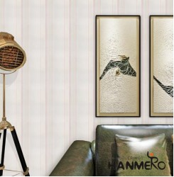 HANMERO Eco-Friendly Washable Non Woven Wallpaper Modern style