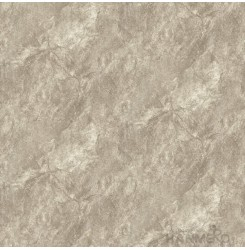 HANMERO PVC Stone Brown Modern Embossed Wallpaper 0.53*10M/Roll For Interior Roo...