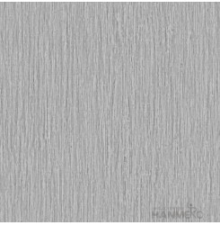 HANMERO PVC Solid Grey Modern Embossed Wallpaper 0.53*10M/Roll For Interior Room