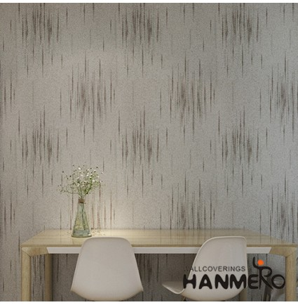HANMERO Unique Durable Plant Fiber Particle Wallpaper with Exclusive Technology and New designs