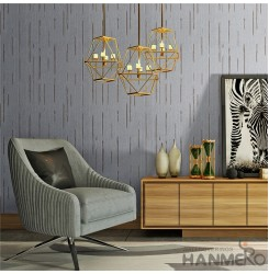 HANMERO Affordable New Arrival Modern Plant Fiber Particle Wallpaper for Office ...