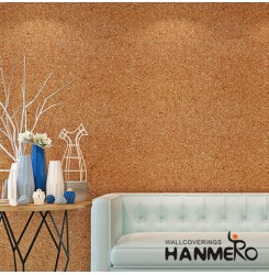 HANMERO Imitation Stone Removable Non-woven Paper Wallpaper
