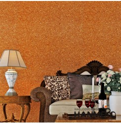 HANMERO Nature Sense Decorative Eco-friendly Mica Wallpaper from Chinese Profess...