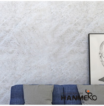 HANMERO Interior Bathroom Decoration Waterproof MCM Soft Stone Patches Wallpaper Wholesale Trader from China