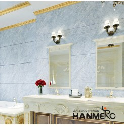 HANMERO Fashion Stylish Room Decor Waterproof MCM Soft Stone Patches Wallpaper i...