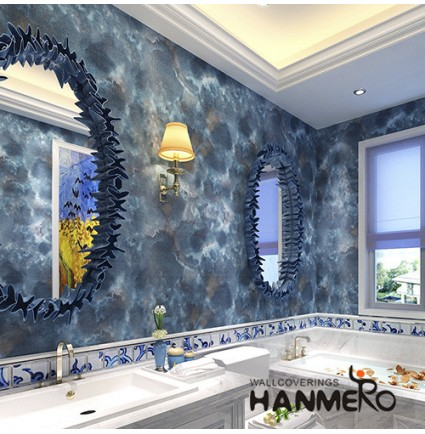 HANMERO New Design Waterproof Wallpaper MCM Soft Stone Patches in Modern Simple Style with Wholesale Prices