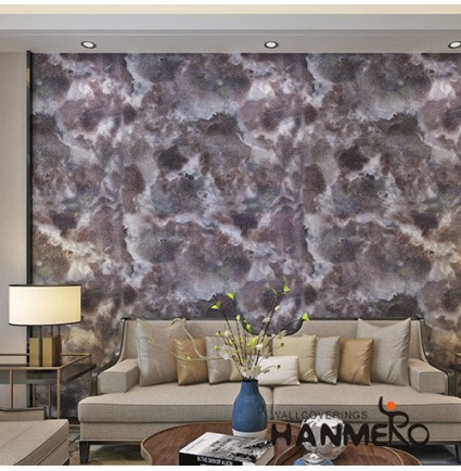 HANMERO Top-grade Waterproof Wallpaper MCM Soft Stone Patches for Interior Wall Design from Chinese Wholesaler