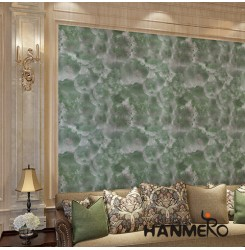 HANMERO Modern design Waterproof Wallpaper MCM Soft Stone Patches for Living Roo...