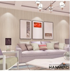 HANMERO Modern Fashion Simplicity Curves and Lines Wallpaper Roll 57 Square Feet...